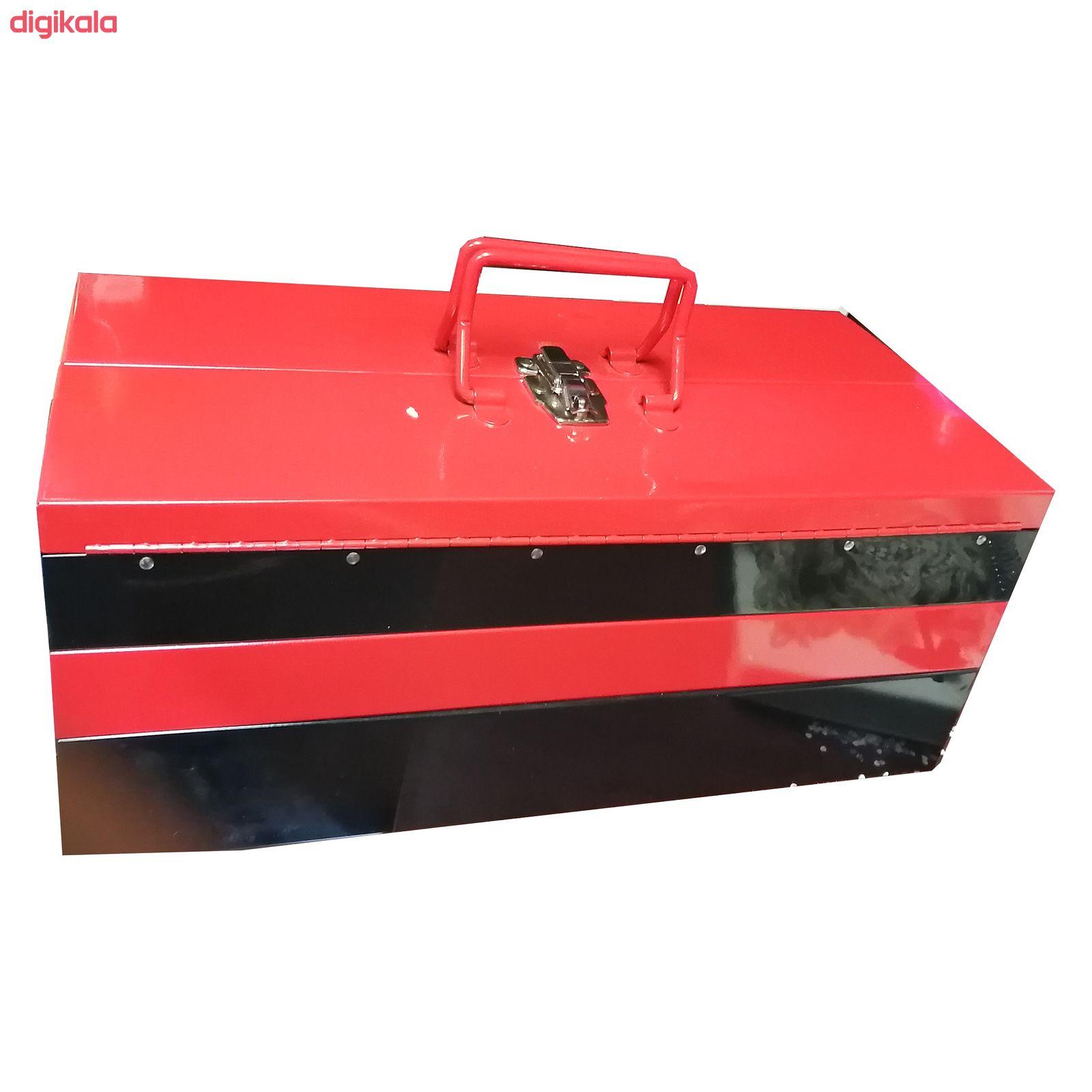مجموعه 101 عددی ابزار سلتا مدل 10205A main 1 12