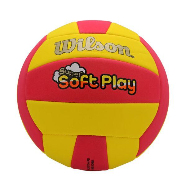 توپ والیبال ویلسون مدل SOFT 6900
