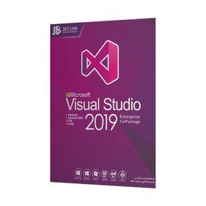 مجموعه نرم افزار Visual Studio 2019 Full Package نشر جي بي تيم