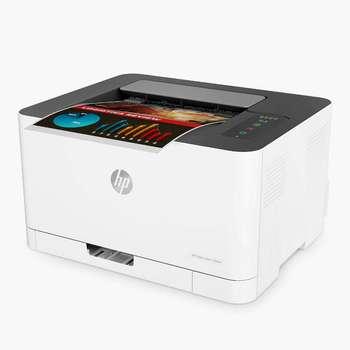 پرینتر لیزری رنگی اچ پی مدل Color Laser 150nw
