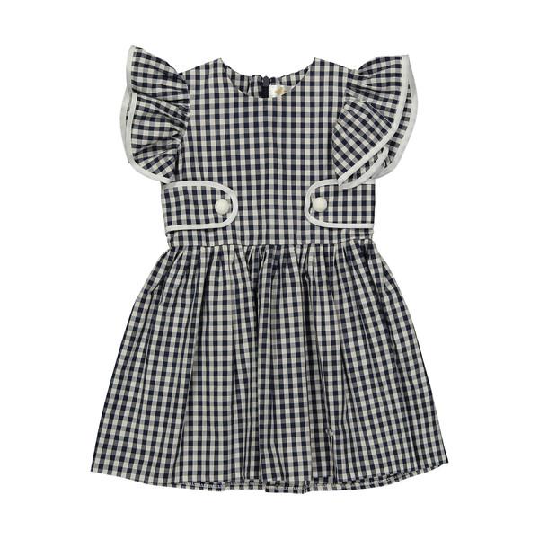 پیراهن دخترانه مهرک مدل 1381109-5901