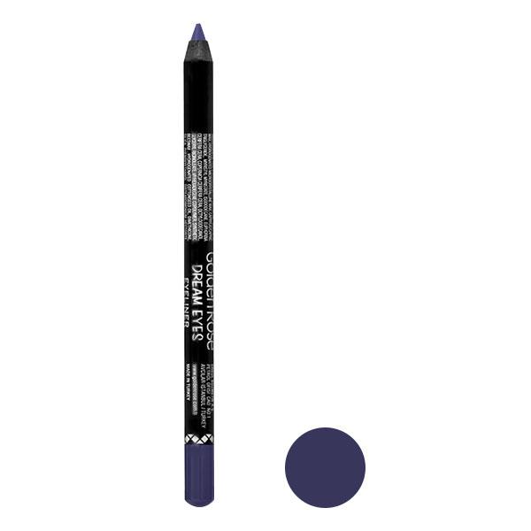 مداد چشم گلدن رز مدل Dream شماره 422