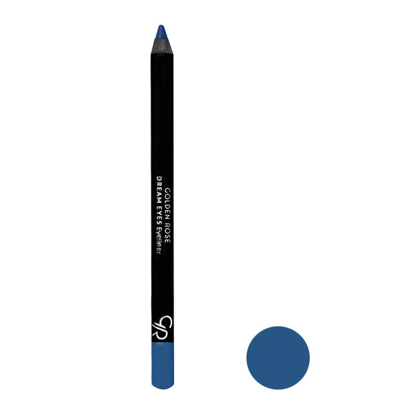 خرید ارزان مداد چشم گلدن رز مدل Dream شماره 421