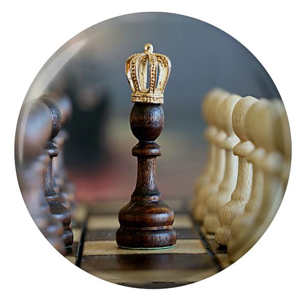 پیکسل طرح مهره شطرنج مدل S1061