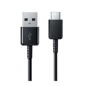 کابل تبدیل USB به USB-C مدل EP-DG970BBE طول 1.2 متر