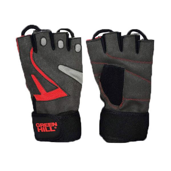 دستکش بدنسازی گرین هیل کد FG-FLOW