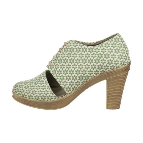 کفش زنانه لیتولی کد 003h