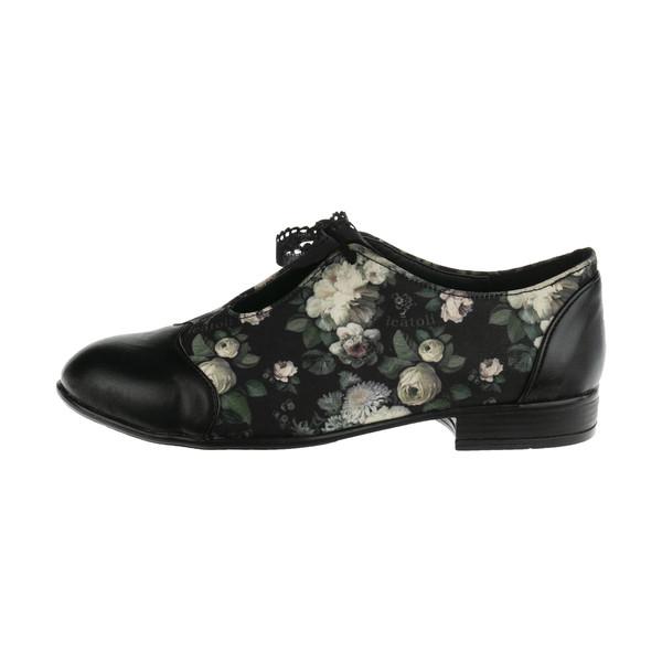 کفش زنانه لیتولی کد 004sh