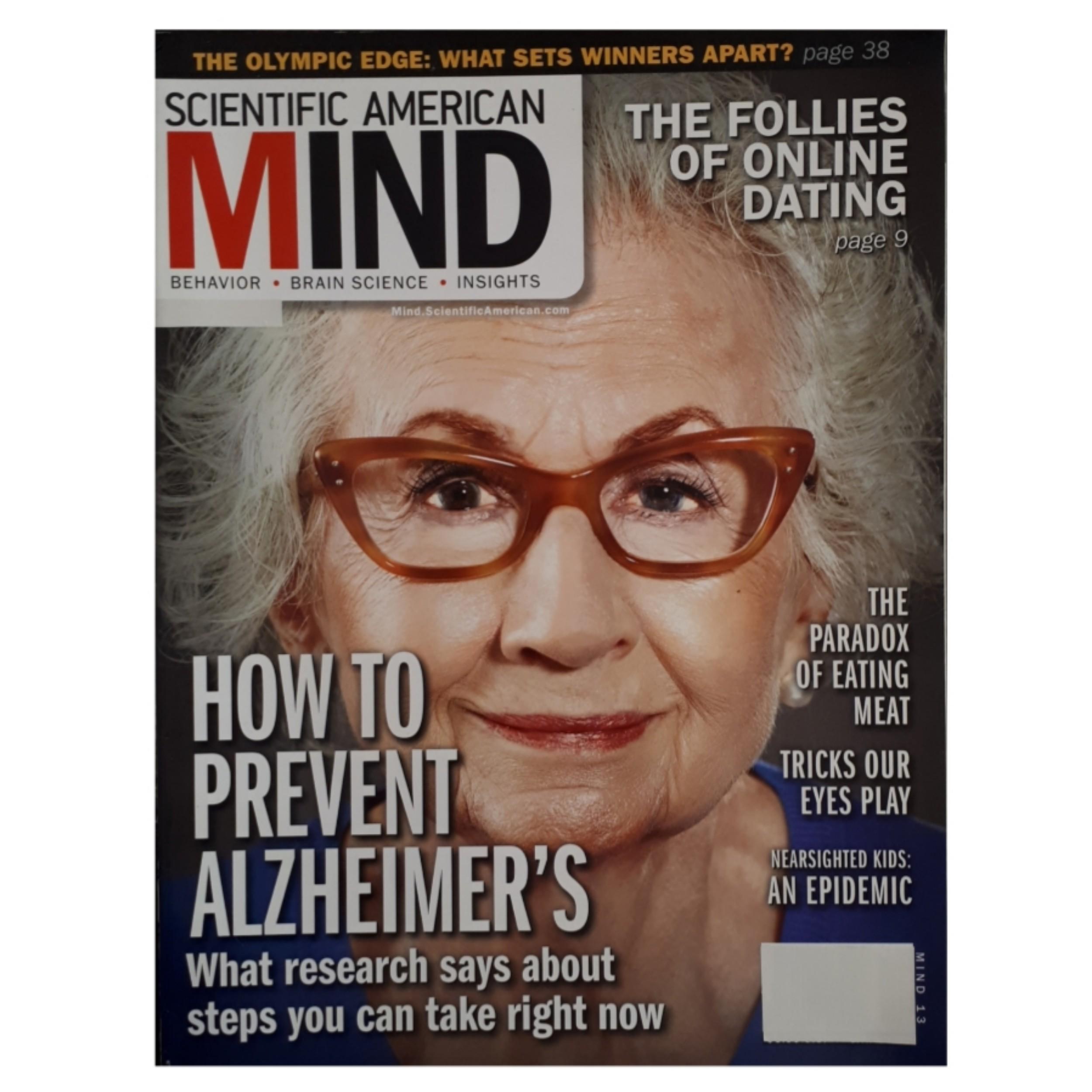 مجله ساینتیفیک امریکن آگوست 2016 thumb