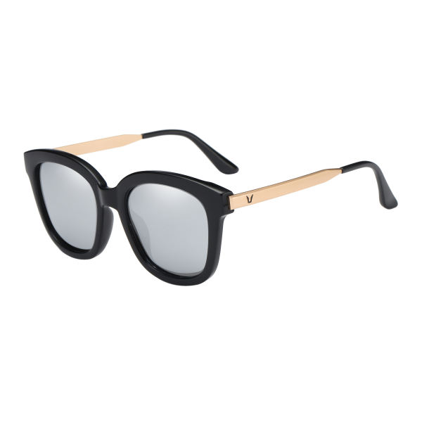 عینک آفتابی زنانه مدل P8802 Gentle Mater غیر اصل