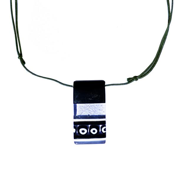 گردنبند زنانه کرته مورینا کد N02