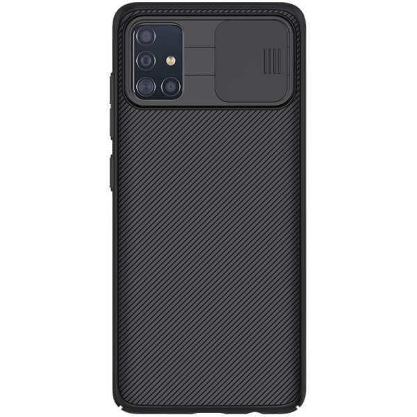 کاور نیلکین مدل CamShield مناسب برای گوشی موبایل سامسونگ Galaxy A71