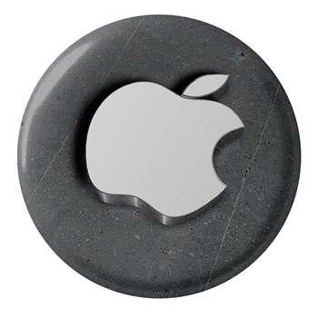 پیکسل طرح لوگو اپل مدل S1072