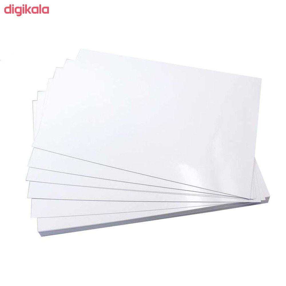 کاغذ A5 پونز مدل p-z0205 بسته 100 عددی main 1 2