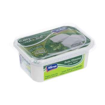 پنیر فتا دوشه کم نمک و کم چرب هراز مقدار 300 گرم