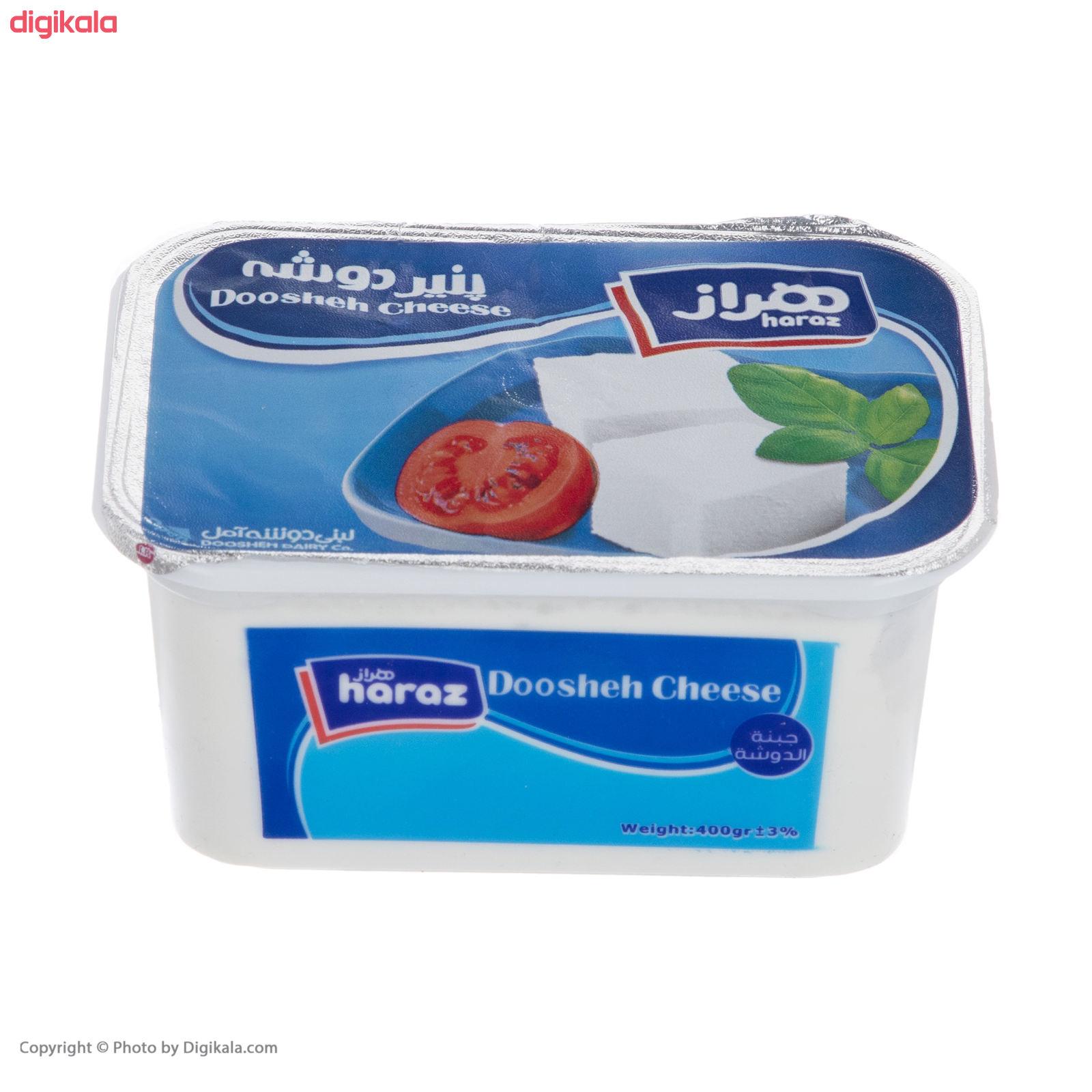 پنیر فتا دوشه هراز مقدار 400 گرم main 1 3