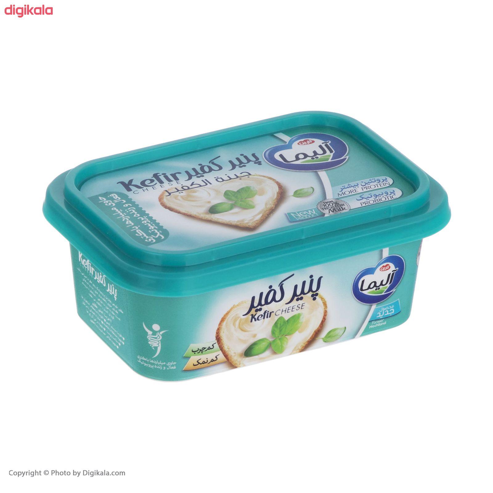 پنیر کفیر آلیما مقدار 300 گرم main 1 3