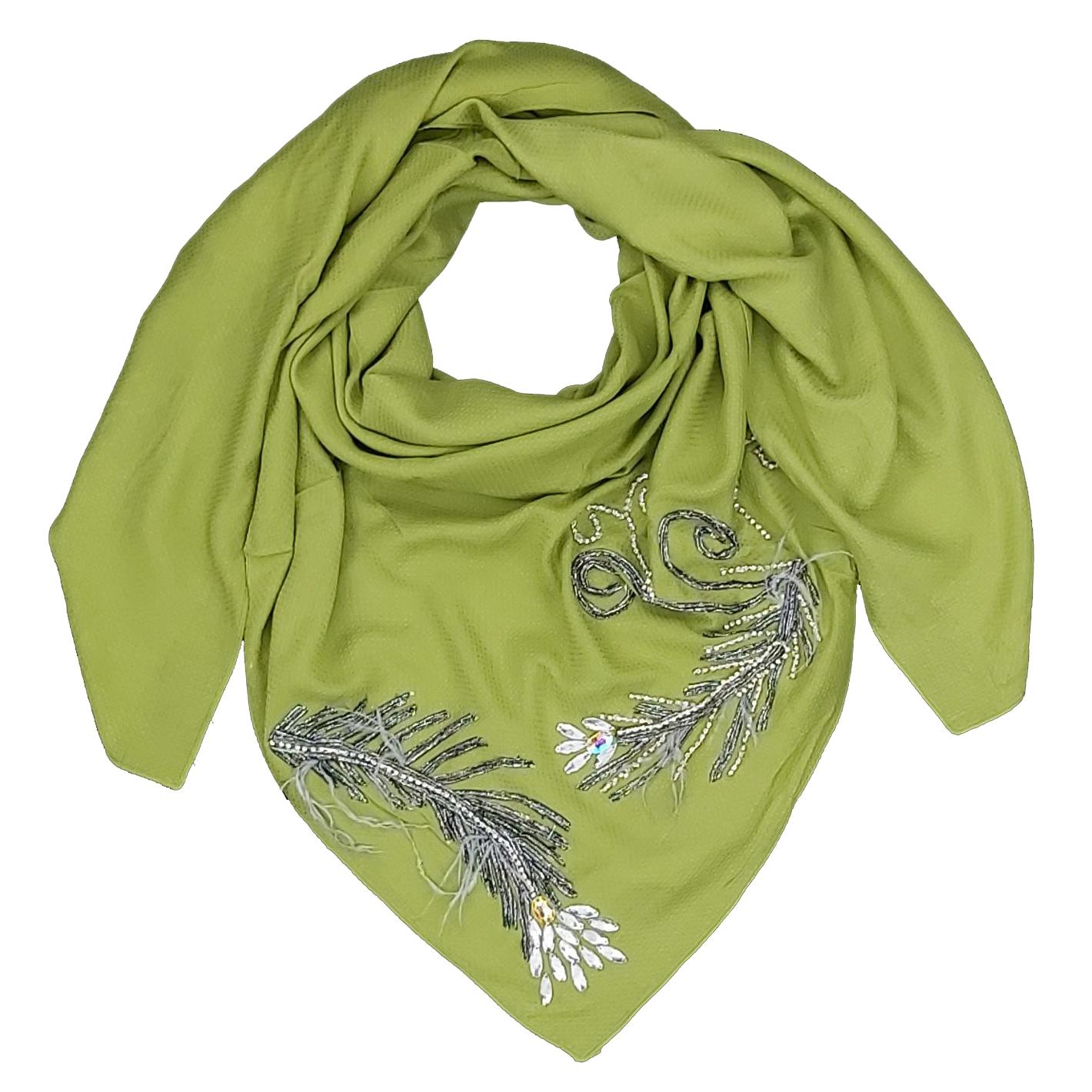 روسری زنانه کد 3001