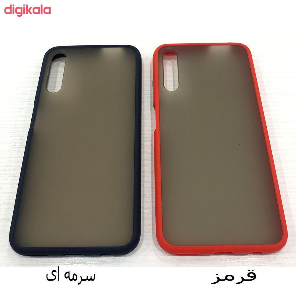 کاور مدل ME-001 مناسب برای گوشی موبایل هوآوی Y9s / آنر 9X Pro main 1 2