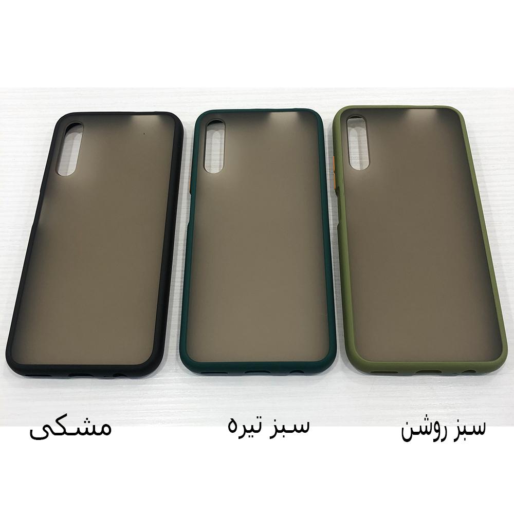 کاور مدل ME-001 مناسب برای گوشی موبایل هوآوی Y9s / آنر 9X Pro main 1 1