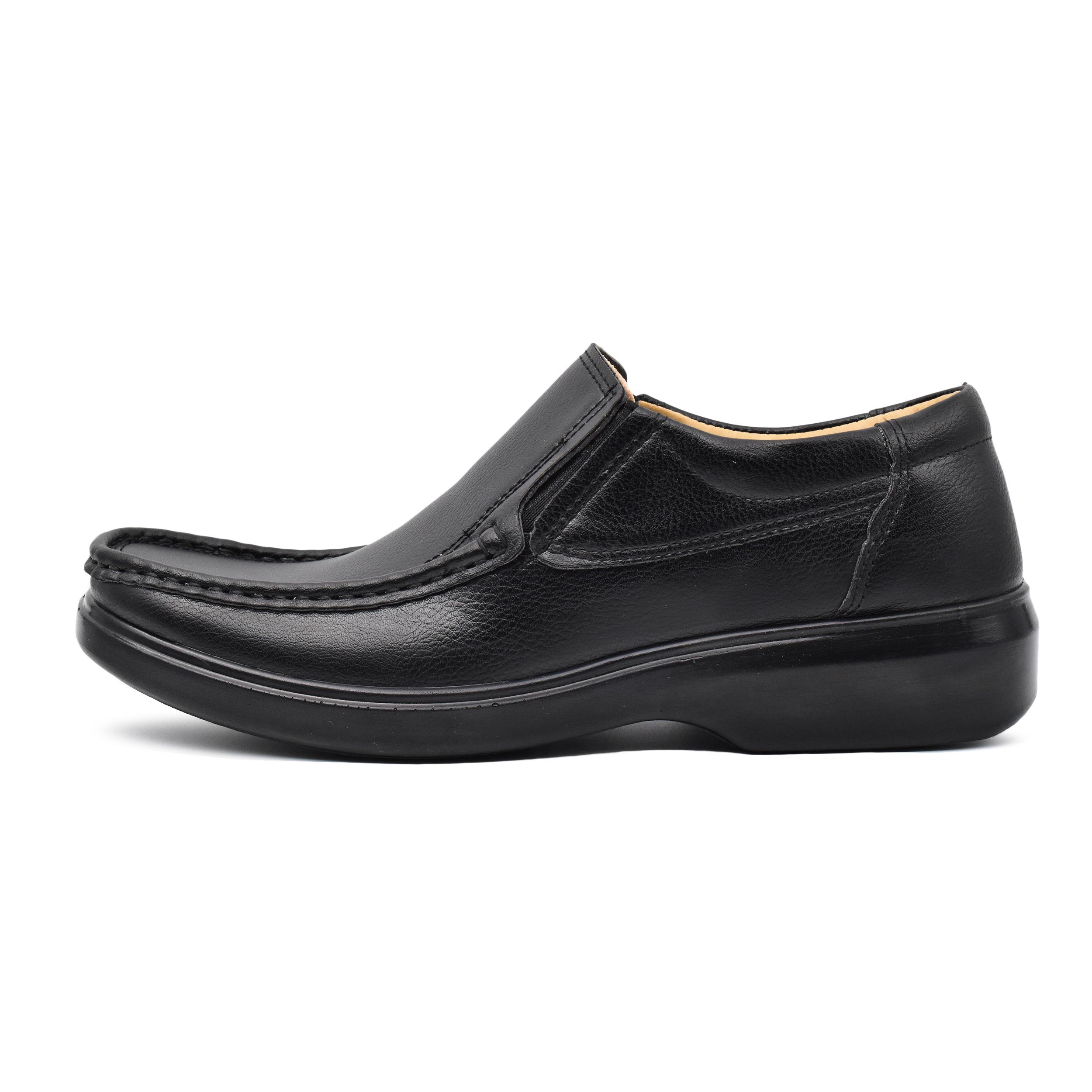 کفش روزمره مردانه مدل پاشا کد 7244