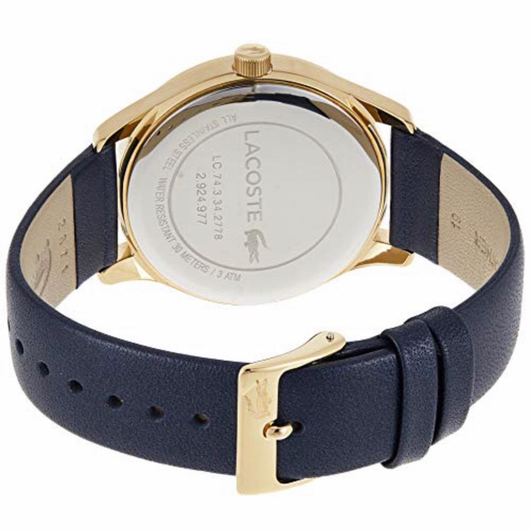 ساعت مچی عقربه ای زنانه لاگوست مدل 2000996              ارزان