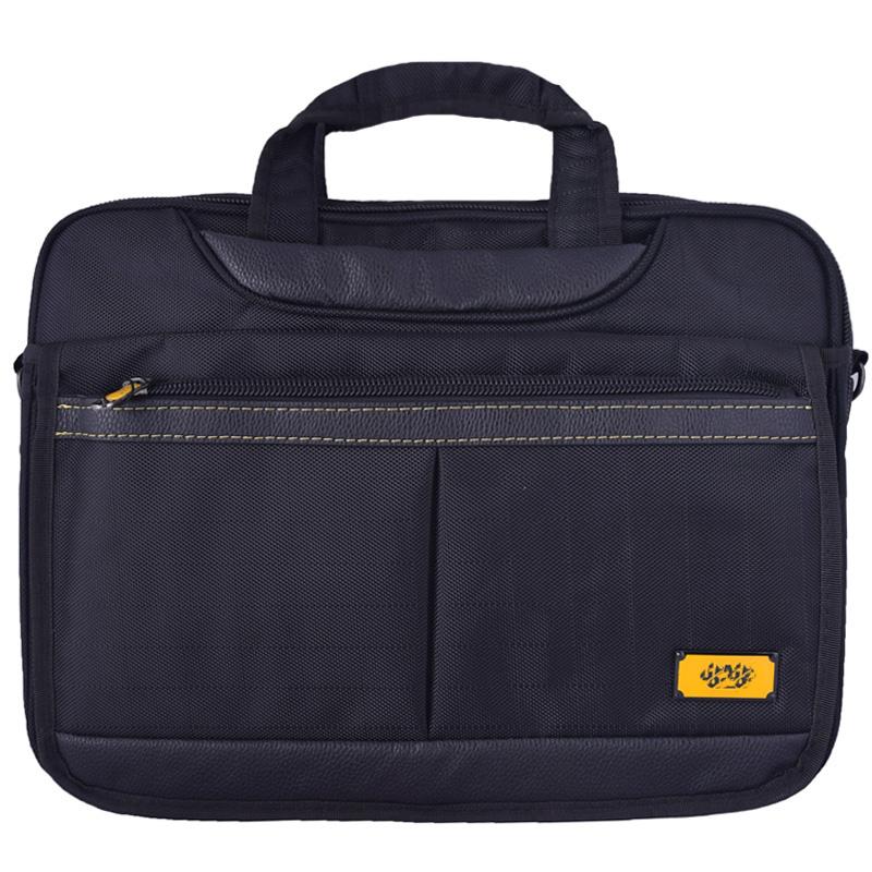 بررسی و {خرید با تخفیف} کیف لپ تاپ مدل MG-02 مناسب برای لپ تاپ 16 اینچی اصل