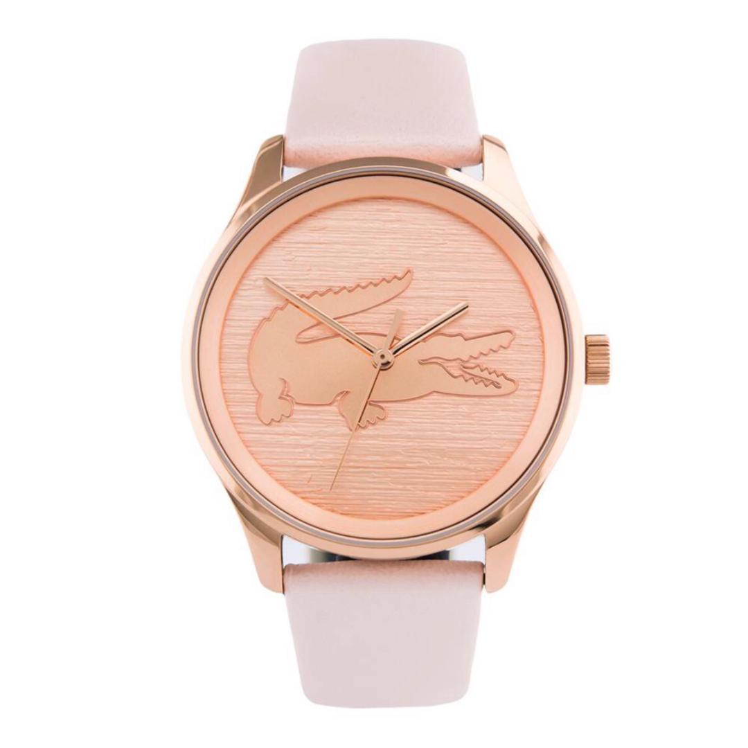 ساعت مچی عقربه ای زنانه لاگوست کد 2000997              خرید (⭐️⭐️⭐️)