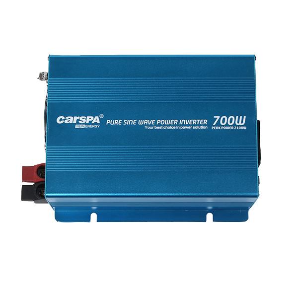 مبدل برق خورشیدی کارسپا مدل SKD 700-12 ظرفیت 700 وات