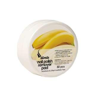 پد لاک پاک کن دیمتا مدل Banana بسته 30 عددی