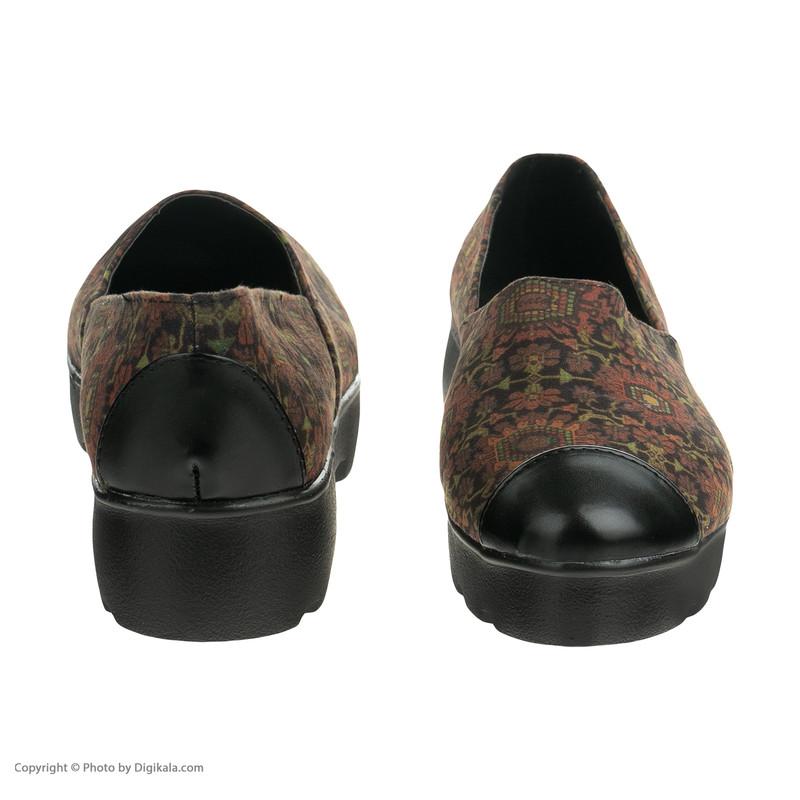 کفش روزمره زنانه لیتولی کد 002c