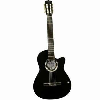 گیتار کلاسیک ایران ساز مدل F800-blk2