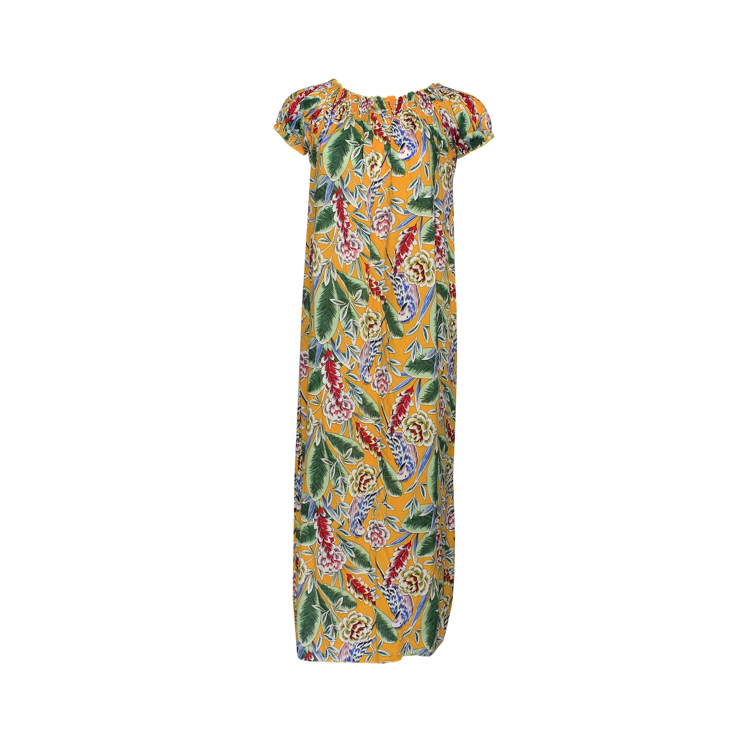 پیراهن زنانه کد 002