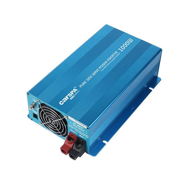 مبدل برق خورشیدی کارسپا مدل SKD 1000-12 ظرفیت 1000 وات
