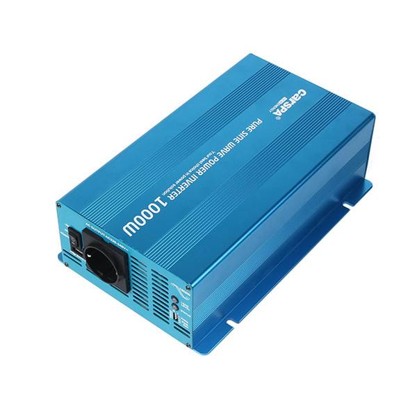 اینورتر کارسپا مدل SKD 1000-24 ظرفیت 1000 وات