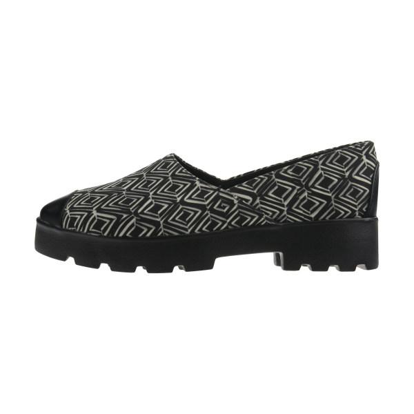 کفش روزمره زنانه لیتولی کد 004c