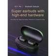 هدفون بی سیم هایلو مدل GT1 Pro thumb 19