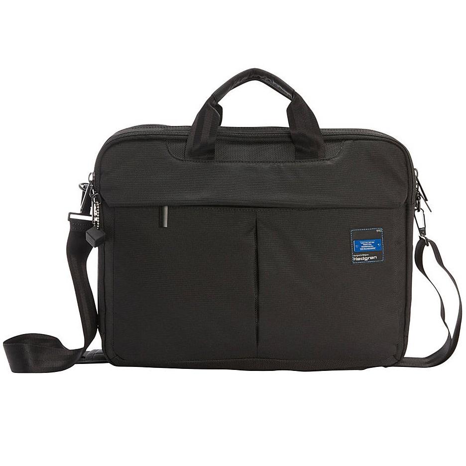 کیف لپ تاپ هدگرن مدل BANKER مناسب برای لپ تاپ 15 اینچی