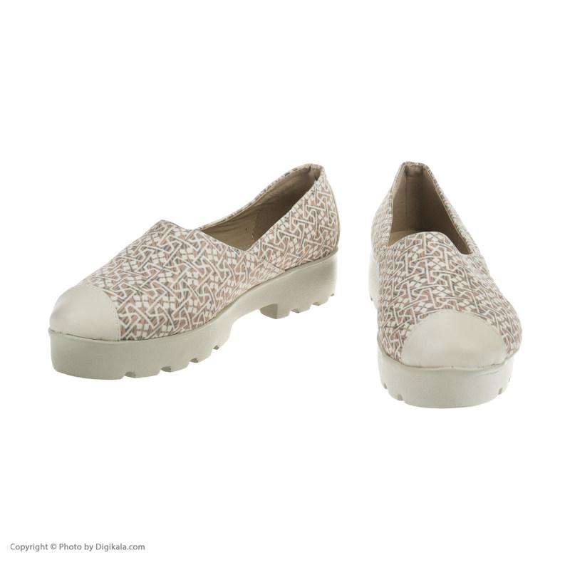کفش روزمره زنانه لیتولی کد 006c