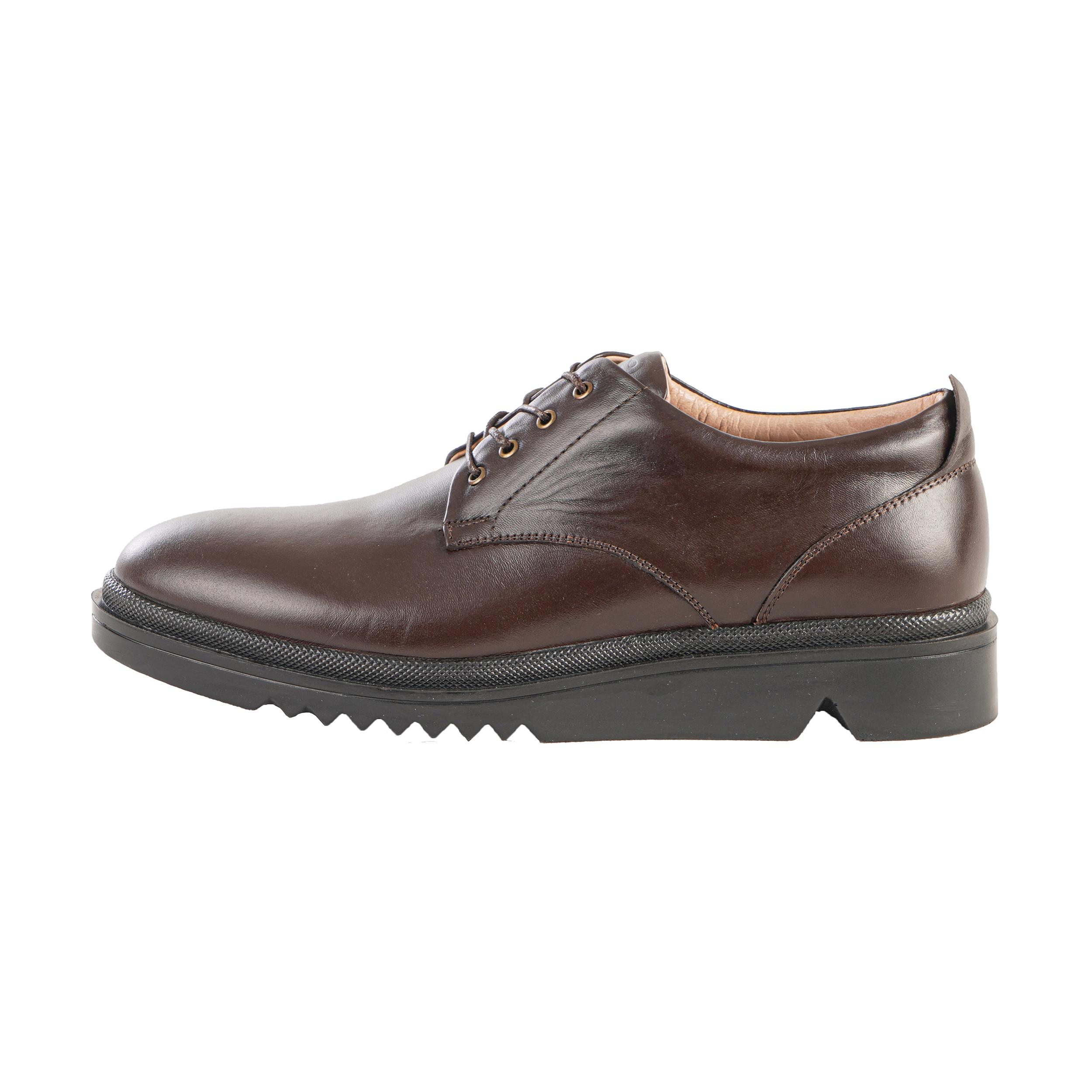 کفش روزمره مردانه صاد کد AG0104