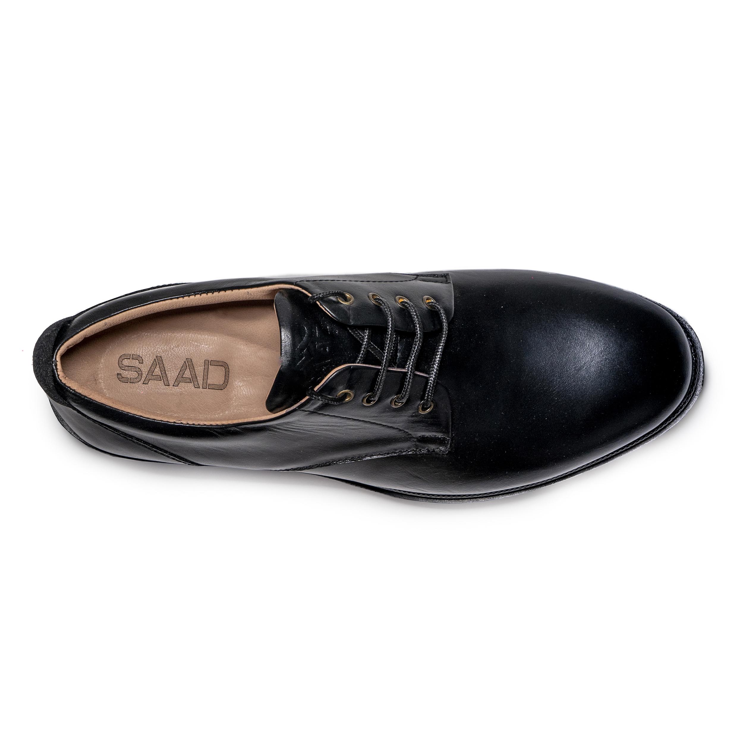 کفش روزمره مردانه صاد کد AG0105