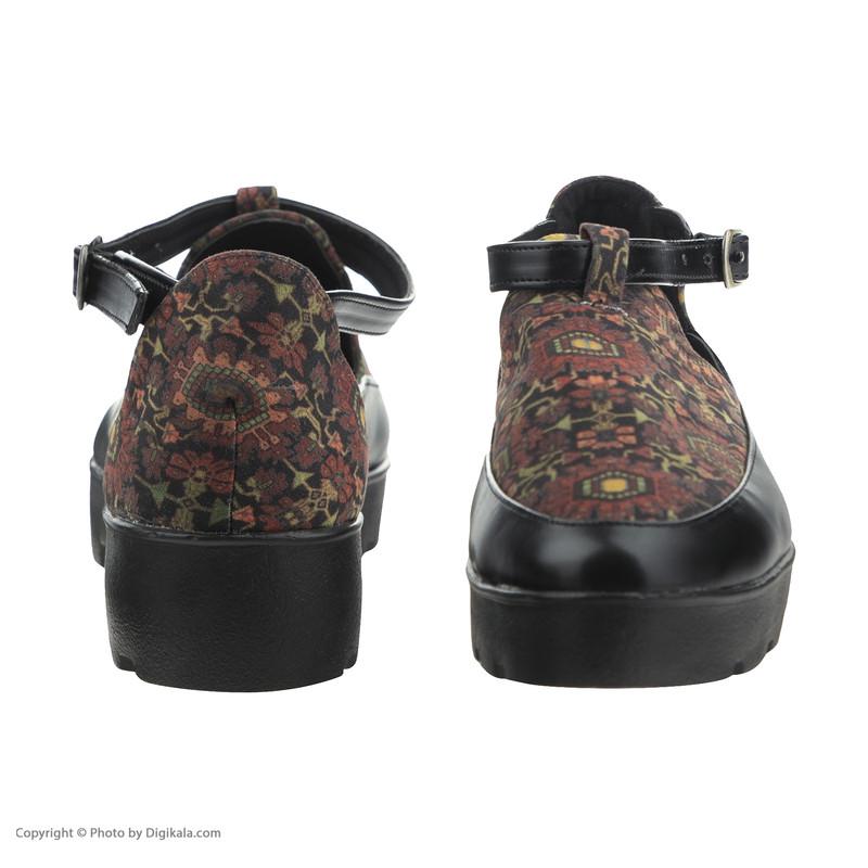 کفش روزمره زنانه لیتولی کد 1003c