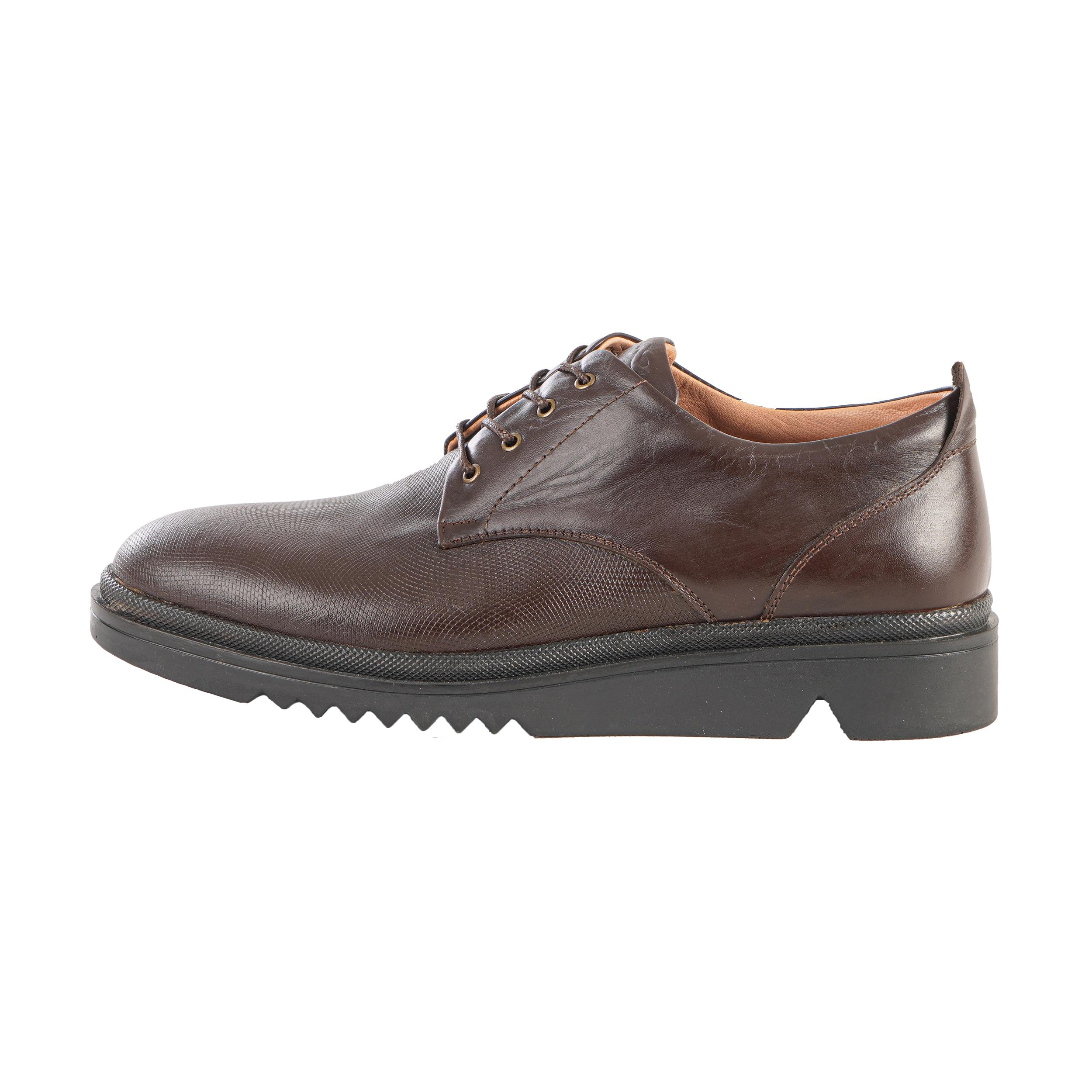 کفش روزمره مردانه صاد کد AG0106