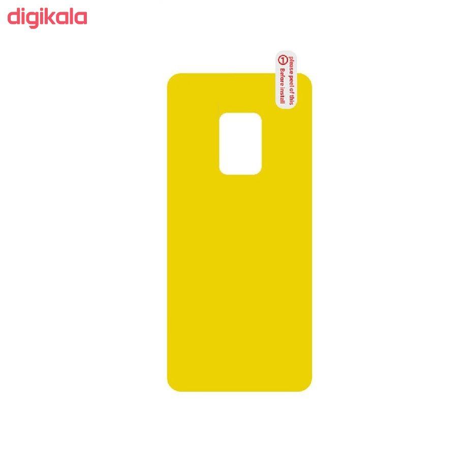 محافظ پشت گوشی پیشگام مدل BPA مناسب برای گوشی موبایل شیائومی Redmi Note 9S/Note 9 Pro main 1 1
