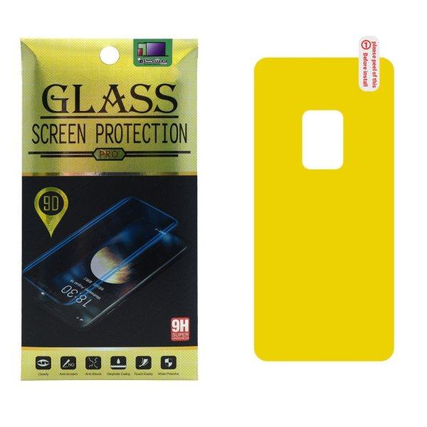 محافظ پشت گوشی پیشگام مدل BPA مناسب برای گوشی موبایل شیائومی Redmi Note 9S/Note 9 Pro