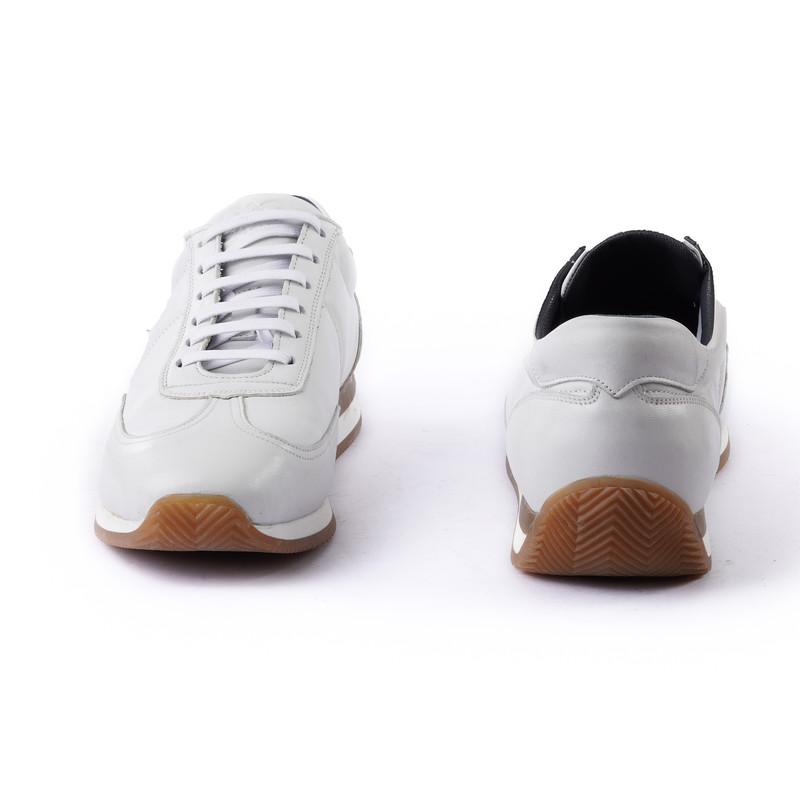 کفش روزمره مردانه صاد کد AL0110