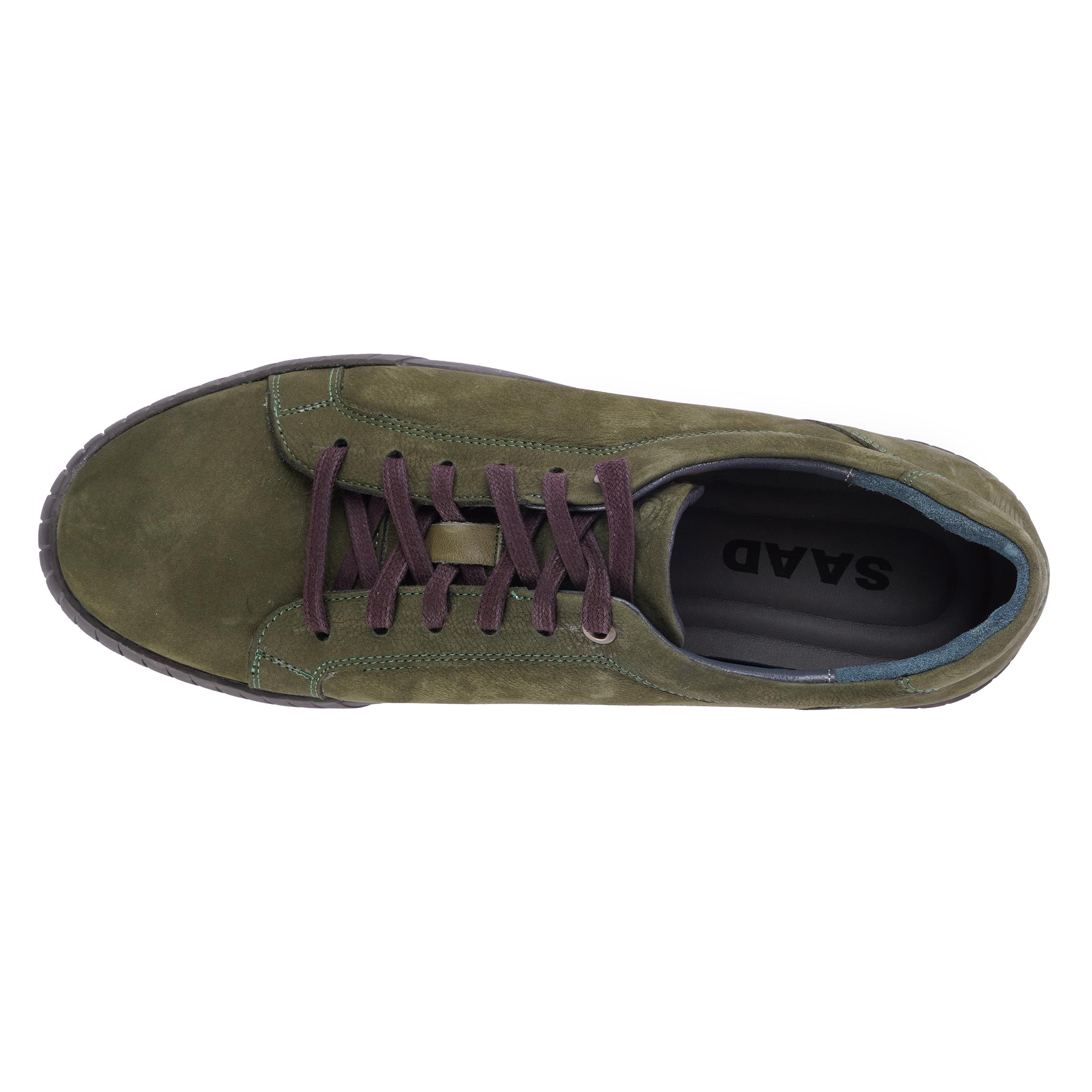 کفش روزمره مردانه صاد کد AL1102