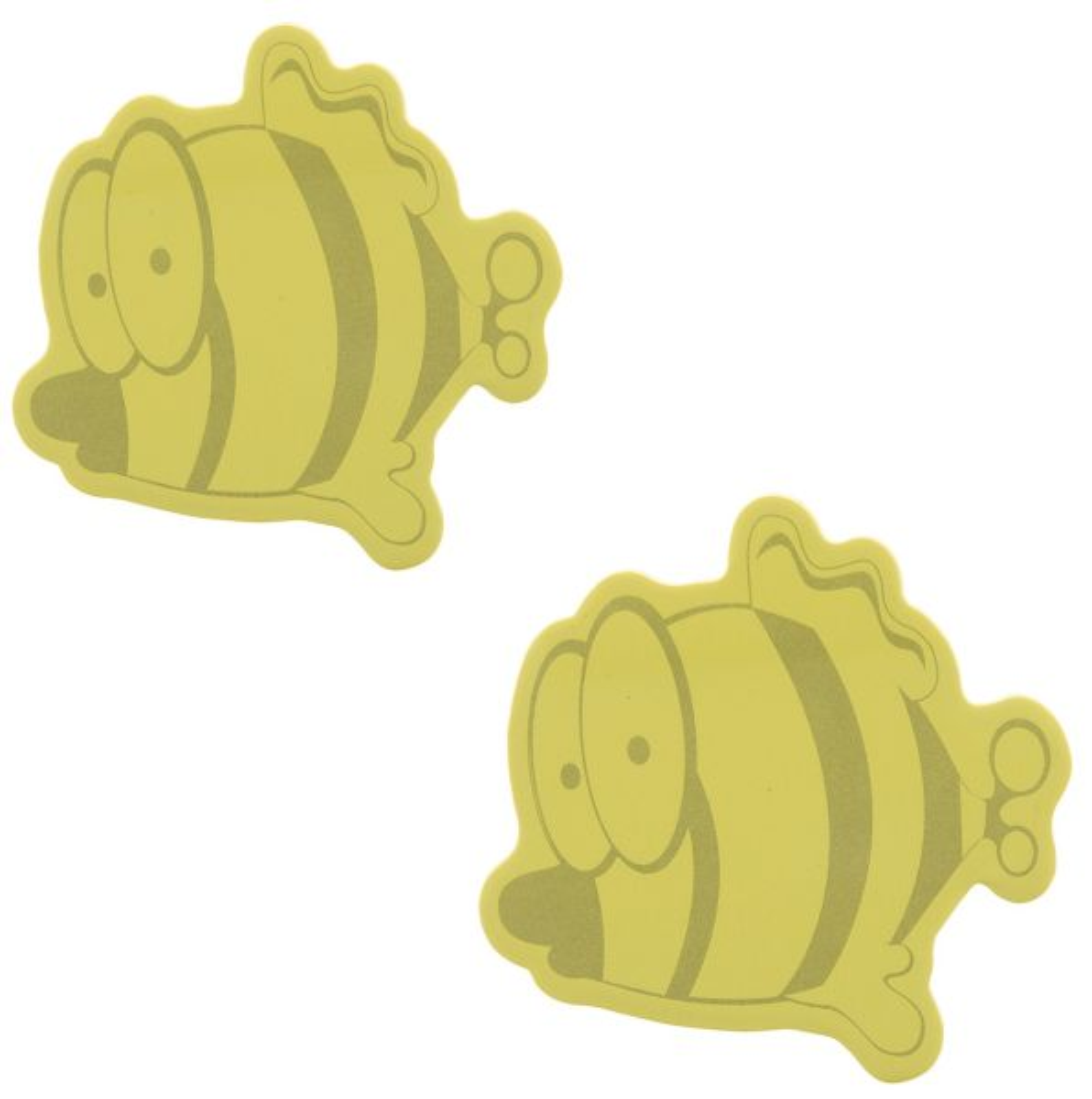 کاغذ یادداشت چسب دار فنس طرح ماهی کد 9210 بسته 70 عددی