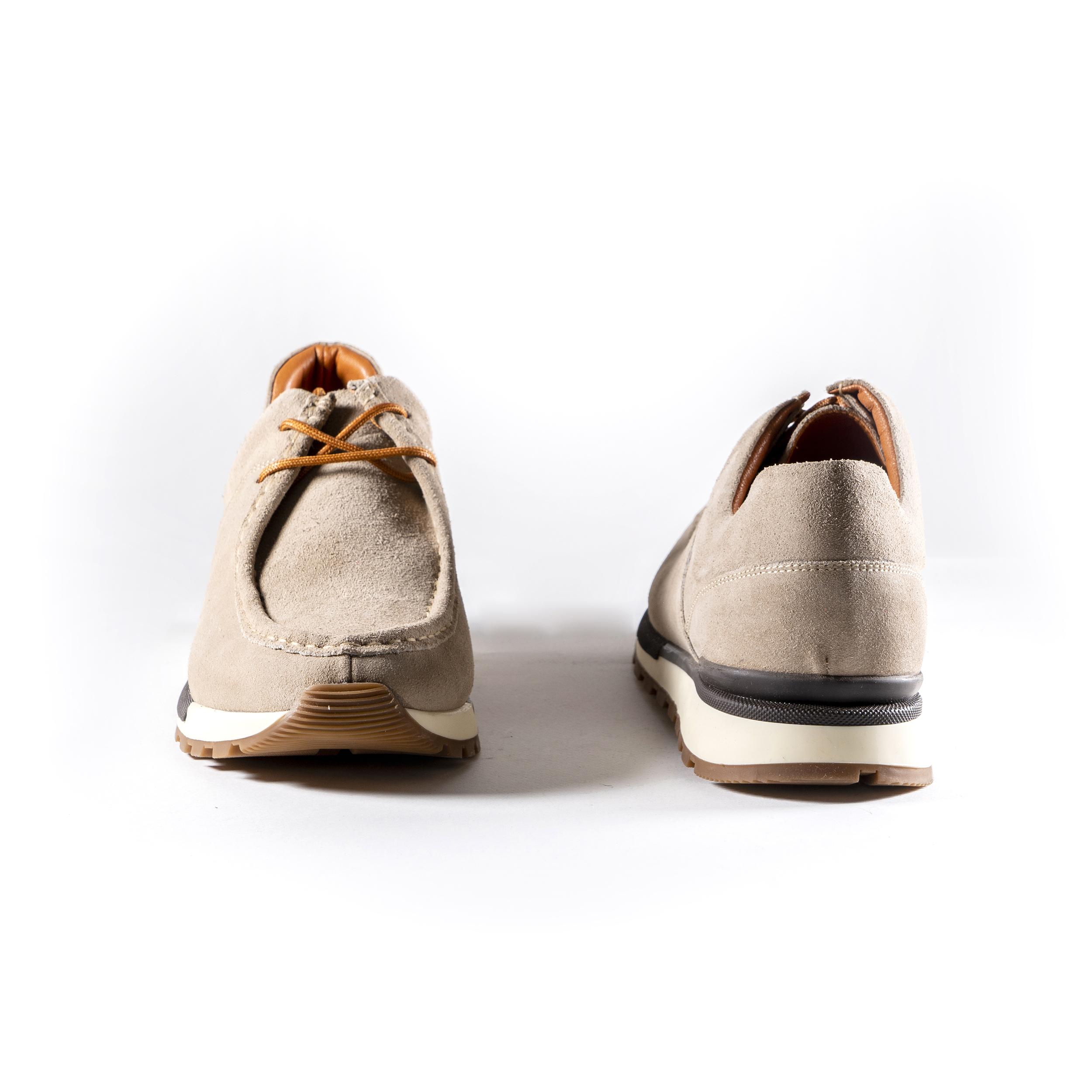 کفش روزمره مردانه صاد کد PP0102