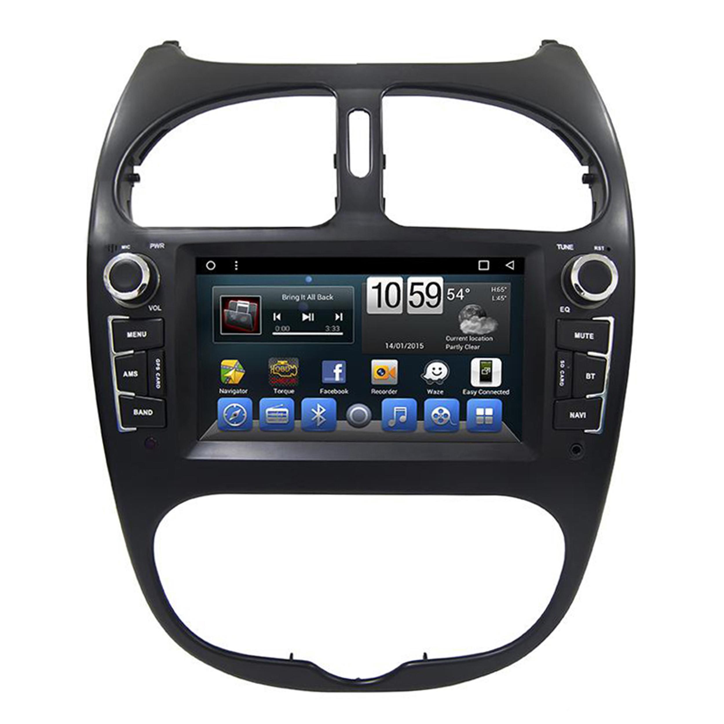 خرید اینترنتی                     پخش کننده خودرو مدل hrmn-920